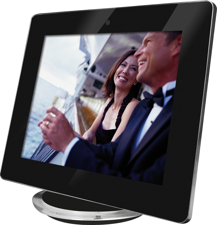 Rollei Pictureline 8200 Digitaler Bilderrahmen 8 Zoll: Amazon.de: Kamera