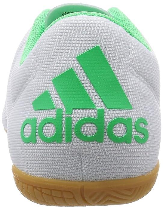 adidas X 15.3 CT, Entraînement Football Homme, Jaune - Yellow (Solar Yellow/Core Black/Gum M1), 40