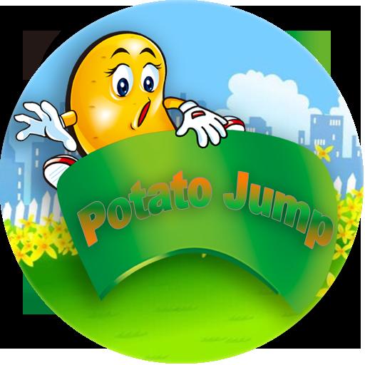 Mr  Potato Jumps Games   Insanely Addictive