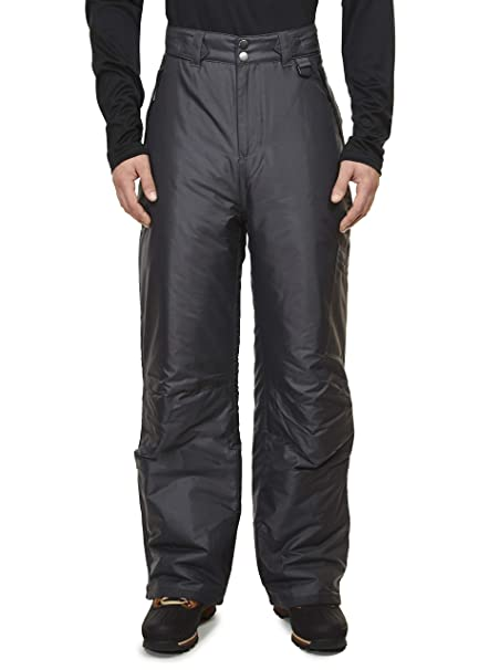 464d04d317 Amazon.com   Swiss Alps Mens Insulated Ski and Snow Pants   Sports ...