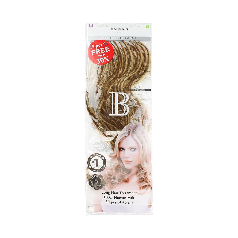 No 20 Hair Extensions Balmain Keratin 40 Cm Amazon Beauty