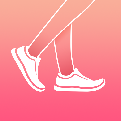 Pedometer Step Counter : Daily Walk Tracker
