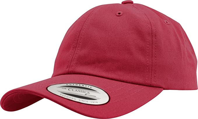 Flexfit Gorra de béisbol Yupoong algodón Unisex para Hombre y ...