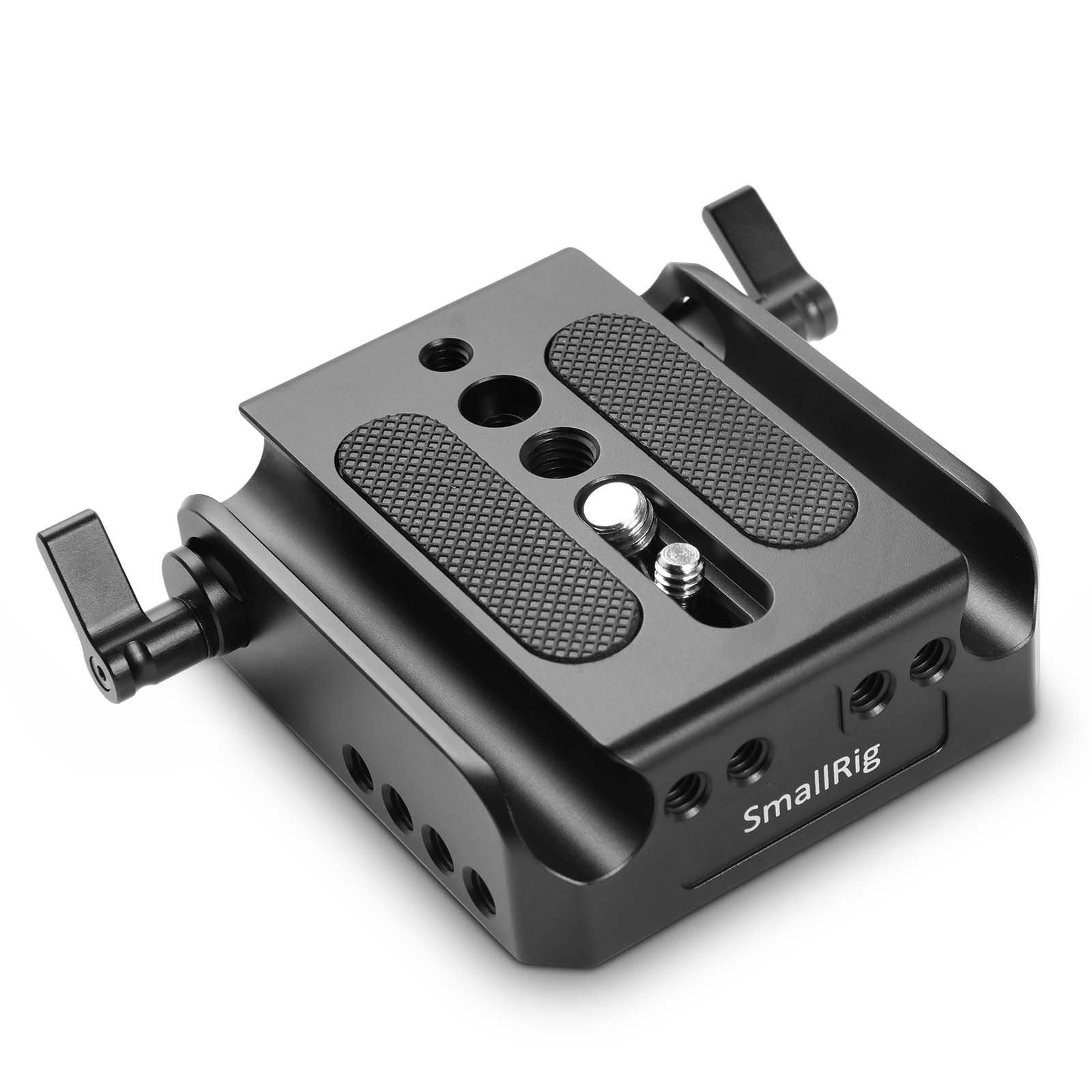 SMALLRIG 1740 Shoulder Support Baseplate for Canon EOS C1...