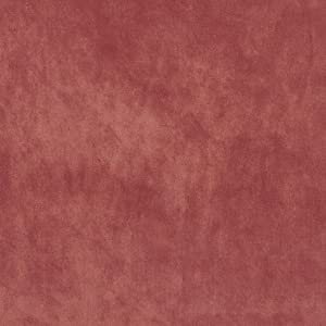 A0300P Dusty Rose Solid Plush Stain Resistant Microfiber Velvet Upholstery Fabric by The Yard