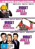 Bridget Jones's Diary/Bridget Jones : The Edge of Reason/Bridget Jones's Baby (DVD)