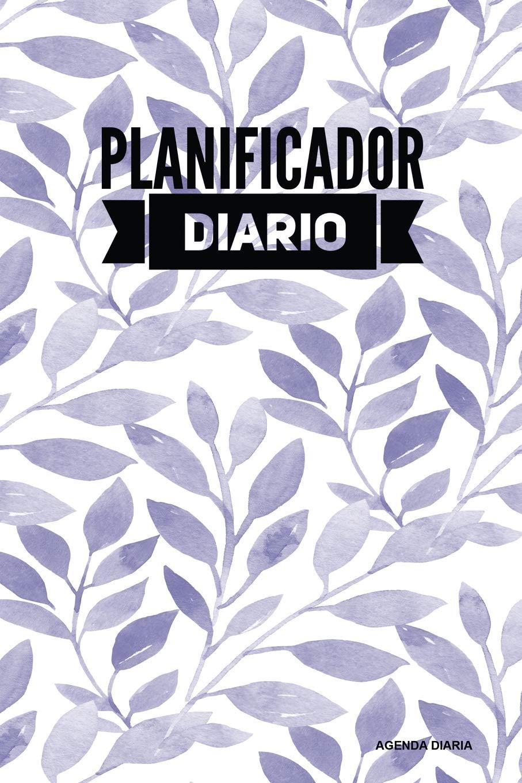 Planificador Diario - Agenda Diaria: Floral (3), 90 Dias ...