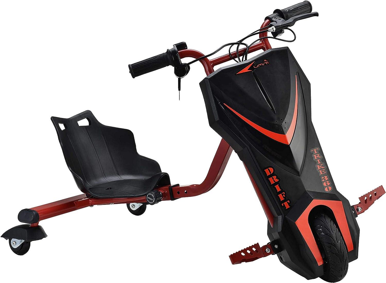 triciclo electrico comprar opiniones barato amazon