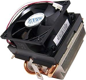 HP Pavilion AMD Class J Heatsink-Fan 614945-001