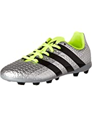 2c463cc7f adidas Performance Boys  Ace 16.4 Fxg J Soccer Shoe