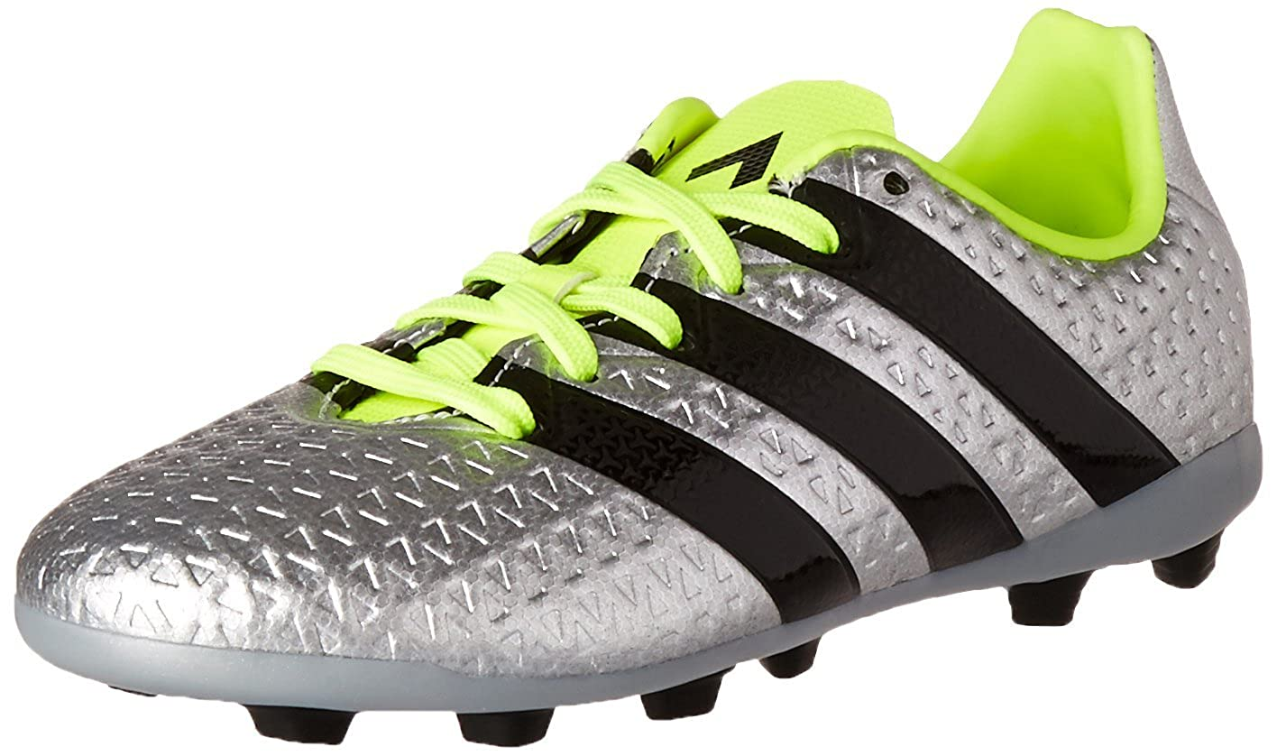 adidas Performance Boys' Ace 16.4 Fxg J Soccer Shoe ACE 16.4 FxG J - K