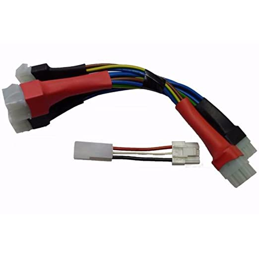 Excellent Amazon Com Stellings Mains Consumer Unit Replacement Cable One Wiring 101 Capemaxxcnl