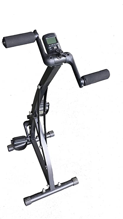 Pedaleador Dual Bike