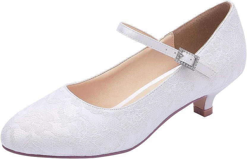 Elegantpark 100120 Wedding Shoes for