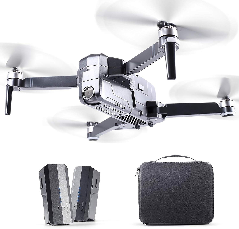 RUKO F11Pro Drones- Best GPS Camera Drone Under $300