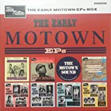 "Early Motown 7"" Eps [Import allemand]"