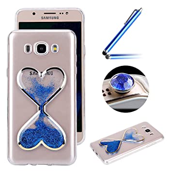 coque samsung galaxy j7 2016 transparente