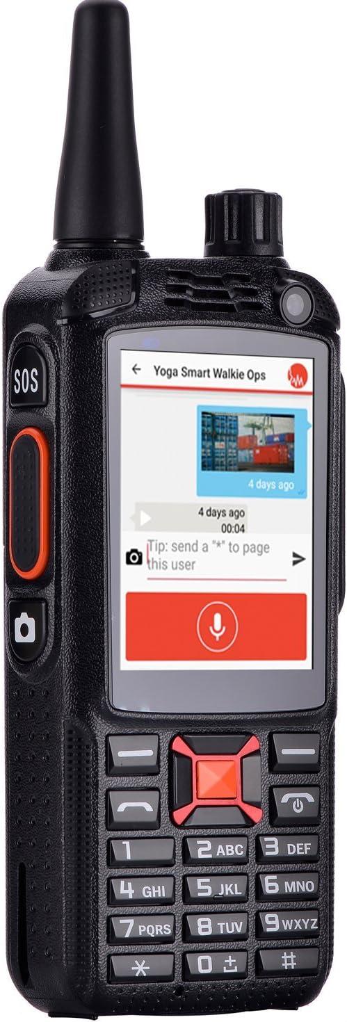 pmr. One – Smartphone Android batería Larga duración: Amazon.es ...