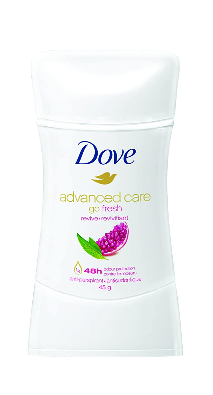 Dove Advanced Care Go Fresh Revive Antiperspirant Stick 45 GR