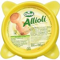 Chovi - Allioli - Salsa Alioli al Estilo
