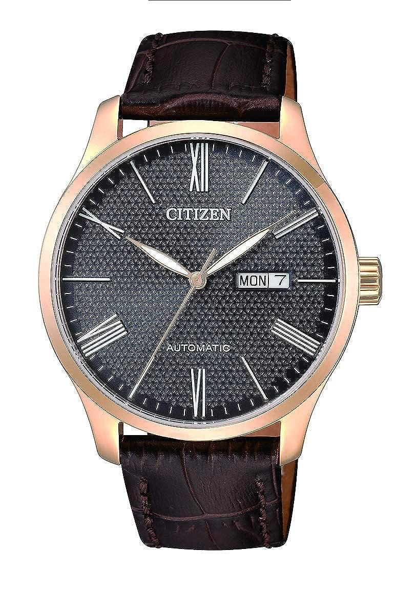 Citizen Best Affordable Watch Brands