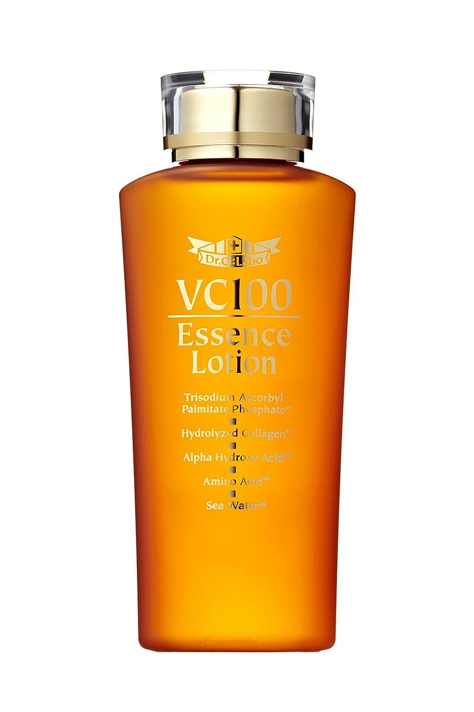 日亚:ドクターシーラボ VC100エッセンスローション 高濃度ビタミンC 化粧水 150ml,现价:2925日元