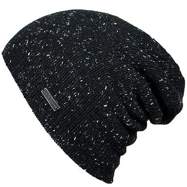337ac1cf6fe47f Slouchy Beanie for Men & Women by King & Fifth | Premium Quality Beanie Hat  +