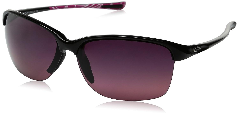 9d4f5cbc22f Amazon.com  Oakley Womens Unstoppable Polarized Sunglasses