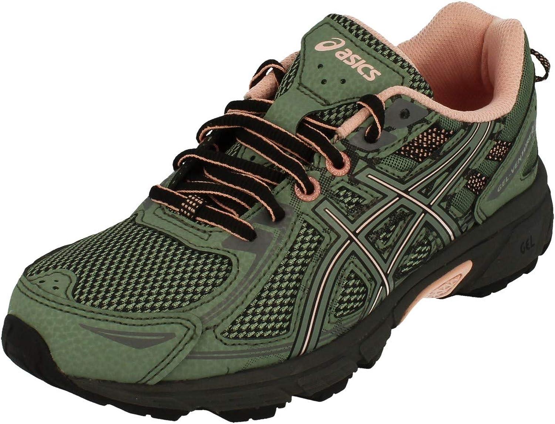 Asics Gel-Venture 6, Zapatillas de Running para Mujer