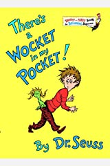 There's a Wocket in my Pocket (Bright & Early Books(R)) Kindle Edition