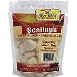 Sea Best 20/30 Jumbo Scallops, 16 Ounce