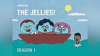 The Jellies Season 1