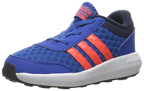 504e789b adidas NEO Cloudfoam Race Inf Sneaker