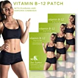 Natural Energy Patches, with Guarana and Garcina Cambovgia (Green 60 Days)