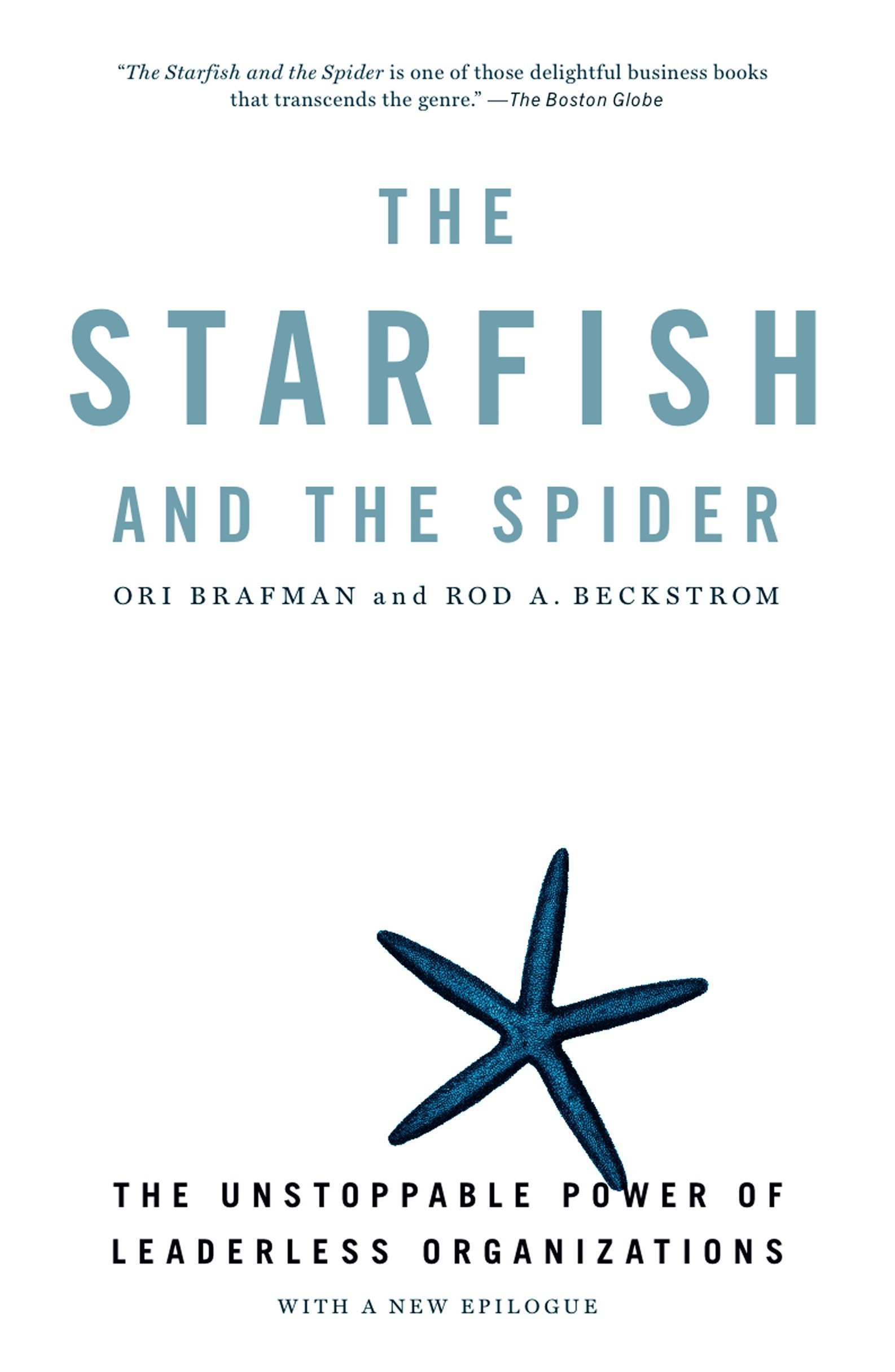 Into The Wild Essay Thesis The Starfish And The Spider The Unstoppable Power Of Leaderless  Organizations Ori Brafman Rod A Beckstrom  Amazoncom  Books Thesis Statement For Education Essay also Essay Paper Checker The Starfish And The Spider The Unstoppable Power Of Leaderless  English Literature Essay Structure