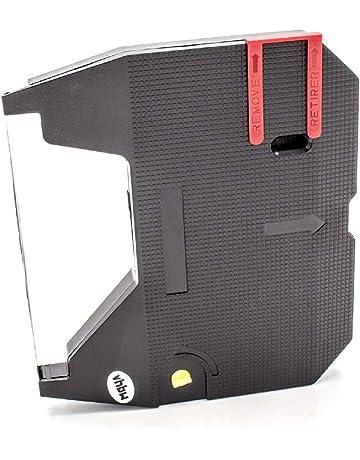 Cinta de Nailon de Tinta para Impresora matricial, máquina de Escribir Brother AX-10