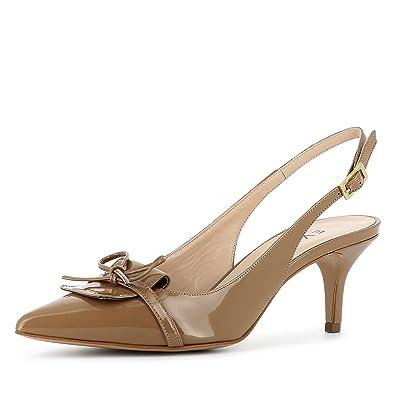 Slingpumps De Giulia Chaussures De Evita HS9Yw