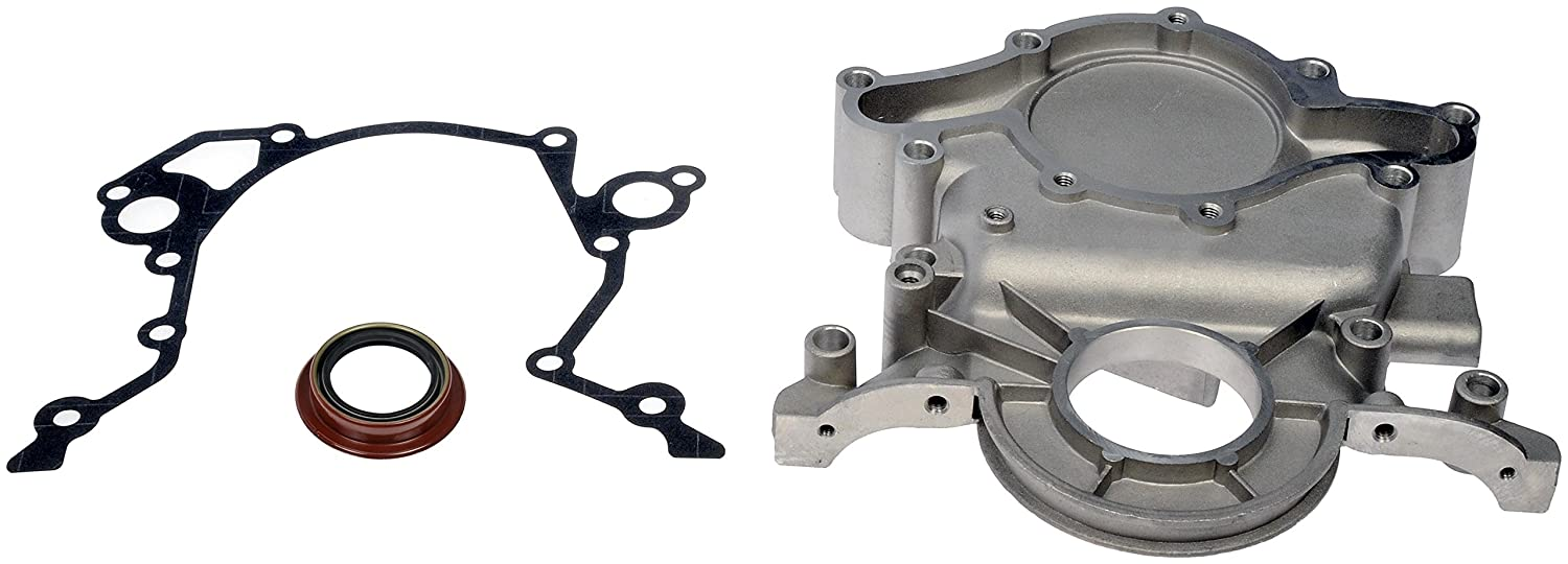 Dorman 635-106 Timing Cover Dorman - OE Solutions