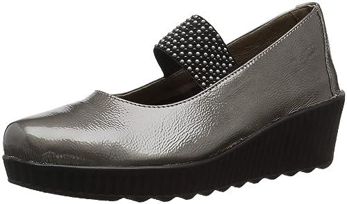 24 23800 Amazon Y Zapatos Complementos es Para Mocasines Mujer Horas A1PwxAqRr