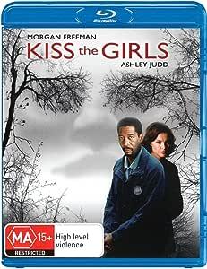 Kiss The Girls (Blu-ray)