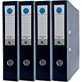 10 To 6 MARK LOUIS Box File - (Pack of 4 Pcs)