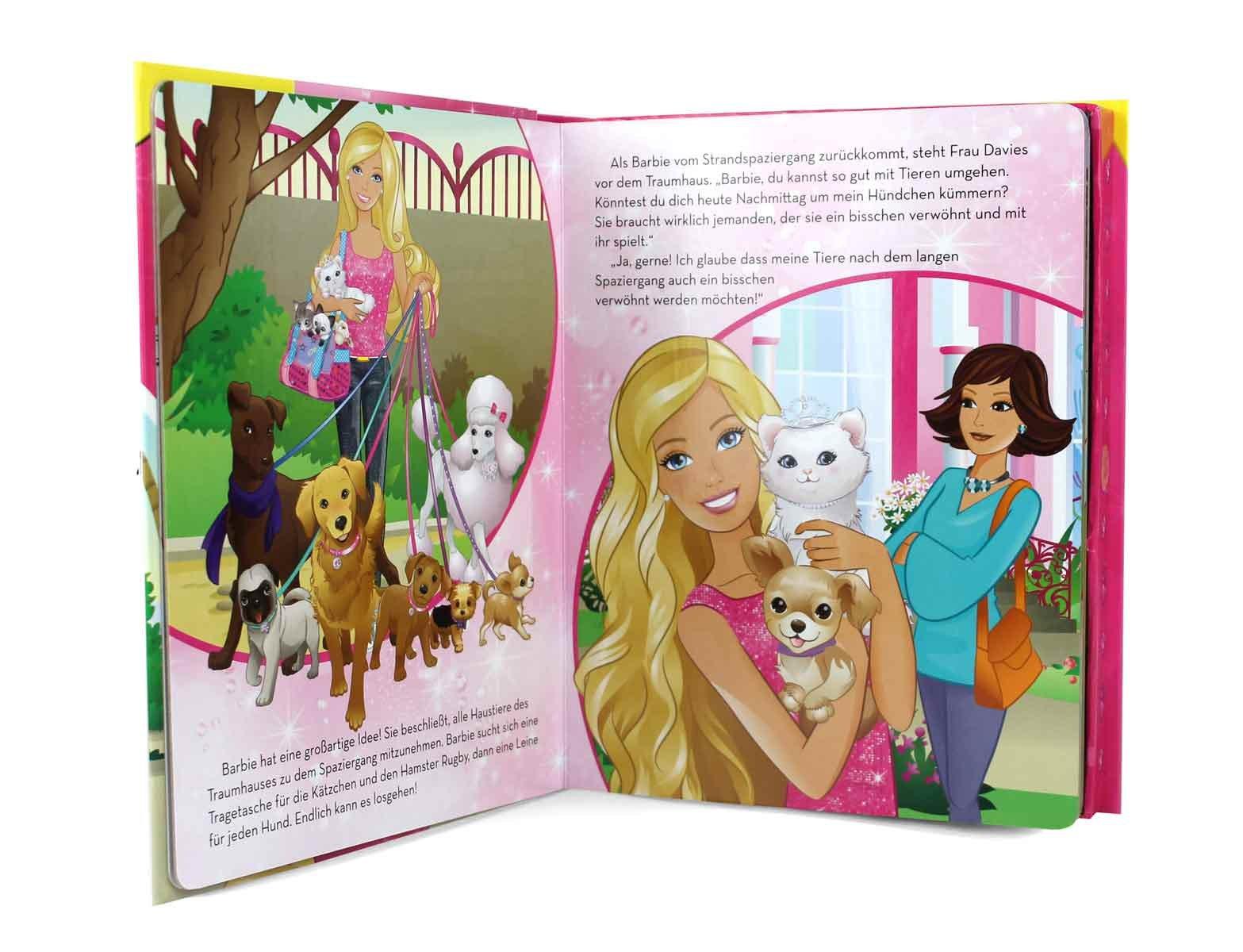 Barbie Agententeam Ausmalbilder : Erfreut Barbie Malbuch Spiele Bilder Framing Malvorlagen