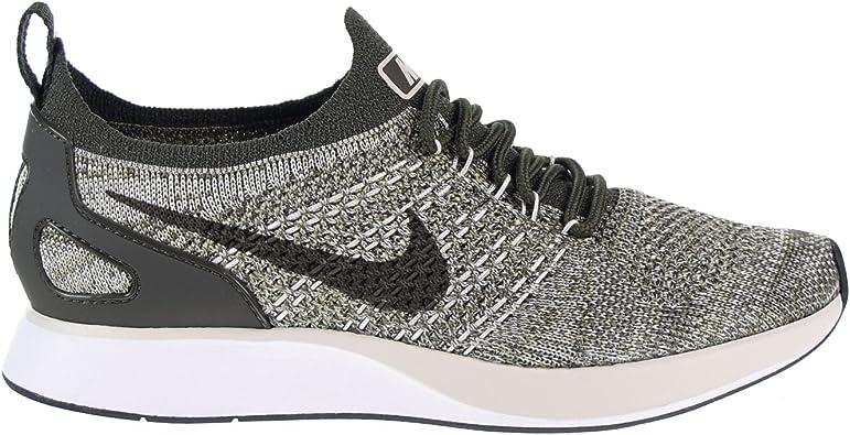 Nike W Air Zoom Mariah FK Racer, Zapatillas para Mujer, Multicolor (Cargo Khaki/Cargo Kh 301), 37.5 EU: Amazon.es: Zapatos y complementos