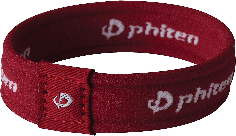 Phiten 2nd Gen Titanium Bracelet