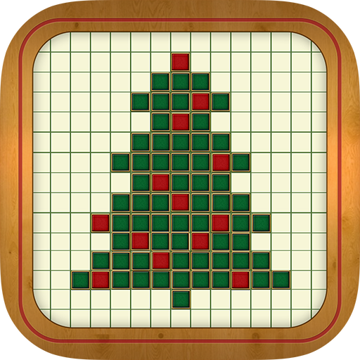 - Fill and Cross. Christmas Riddles