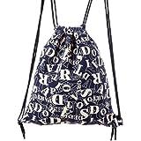 Lady Donovan - bolsa de deporte bolsa bolsa de deporte mochila bolsa de yute bolsa