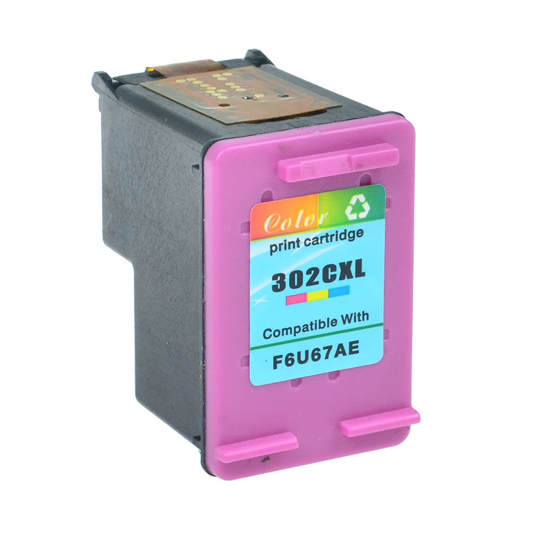 NineLeaf - Cartuchos de Tinta para HP Deskjet 1110 2130 1115 2132 ...