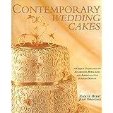 CONTEMP WEDDING CAKES