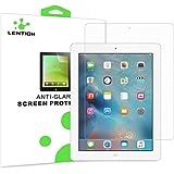 LENTION iPad 2/3/4用液晶保護フィルムつや消し さらさらタッチ反射・指紋防止フィルム