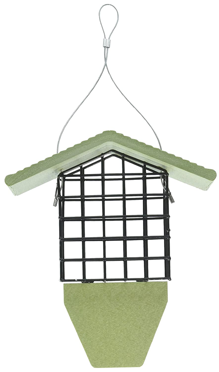 Birds Choice GSTP Green Solutions Suet Feeder